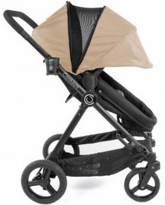 $169.99 (Was $399.99) Contours Bliss 4-in-1 Convertible Stroller - Sand