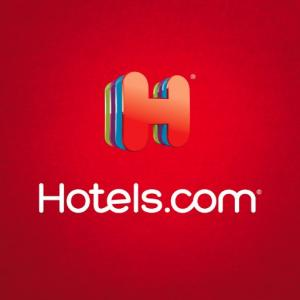Hotels.com: Extra 8% Off Hotels