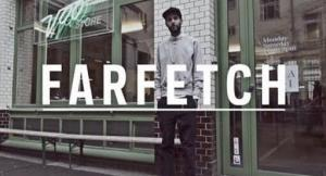 Farfetch: 22% Off Single Day Sale