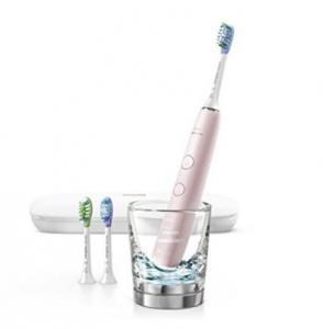 $169.99 Philips Sonicare DiamondClean Smart Electric, Rechargeable toothbrush for Complete Oral Care – 9300 Series @Amazon