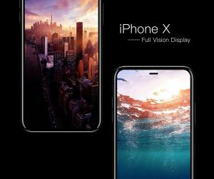 Get $300 Off the iPhone X w/ eligible trade in! @T-Mobile