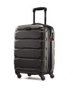 $75.59 (Was $179.99) Samsonite Omni PC 28-Inch Spinner @Amazon