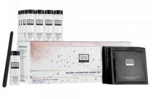 $400 Limited-Edition ERNO LASZLO Hydra Therapy Skin Vitality Treatment - 28 pack ($560 VALUE)
