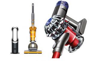 Dyson Black Friday: Up to $200 Off Select Patented Dyson Technology