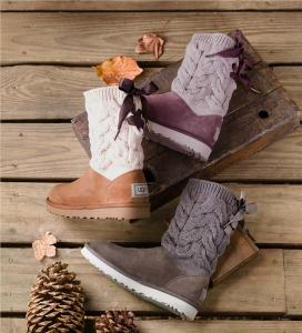 $99.99 Australia UGG Boots Sale w/ code @Saks Off 5th