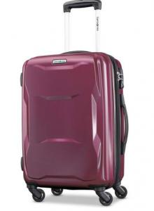 Samsonite: 25% Off + Extra $25 Off Select Styles
