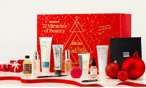 Only $55 (Valued $350) Skinstore's 12 Miracles of Beauty