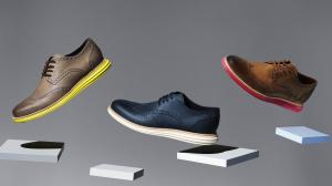 Cole Haan: $50 OFF $200, $100 OFF $300