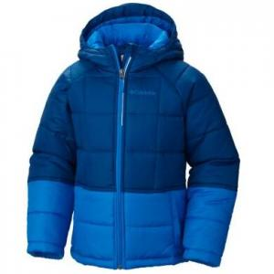 $9.88 (Was $79.99) Columbia Boys' Pine Pass Jacket @Cabelas