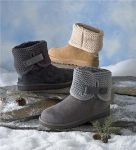 UGG: Up to 50% OFF + Extra 15% OFF