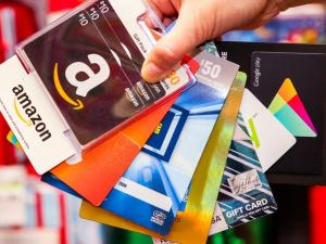 Up to 20% OFF Gift Cards @eBay