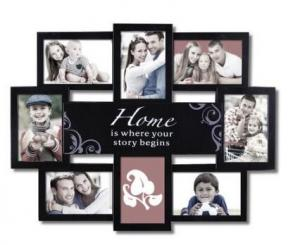 Walmart: Up to 60% OFF Wall Frames Sale