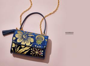 Tory Burch: Extra 30% OFF Sale Styles