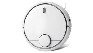 $259.99 ($420.88, 38% OFF) Original Xiaomi Mi Robot Vacuum 1st Generation - FIRST-GENERATION WHITE
