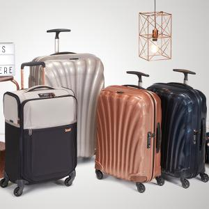 Samsonite: Extra Up to 50% OFF Clearance
