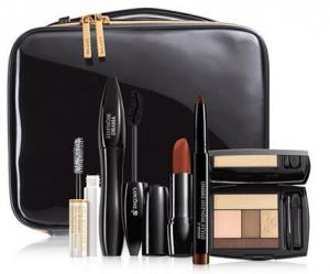 $39.50 ($167 value) Lancôme Holiday Makeup Must Haves 7-Piece Collection with any Lancôme purchase