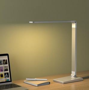 $12.99 (was $49.99) Aptoyu LED Dimmable Desk Lamp with 4 Lighting Modes