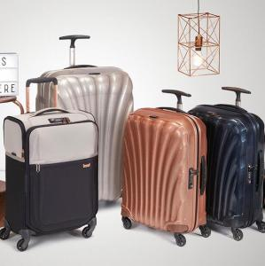 Extra 40% OFF Samsonite Sale