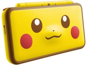 Pre-order Nintendo New 2DS XL - Pikachu Edition $159.99 & FREE Shipping