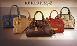 Extra 20% OFF Luxurious Designer Pieces @Reebonz