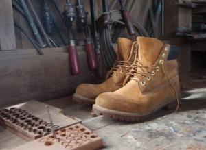 Timberland: Extra 30% OFF + Extra 10% OFF + Extra 10% OFF Boots