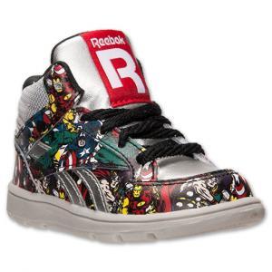 Reebok: BOGO Free Kids Footwear