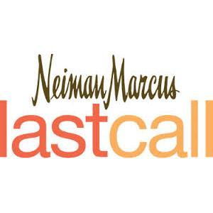 Extra 35% OFF One Item @Neiman Marcus Last Call