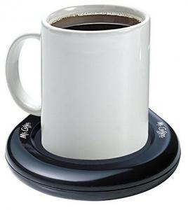 $6.99 Mr. Coffee Mug Warmer for Office/Home Use