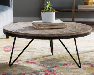 $174.99 (Was 525.99, 67% OFF) Cue Home Coffee Table @Joss and Main