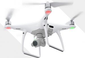 $799 (Was $1199) DJI Phantom 4 Advanced Quadcopter @B&H