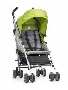 $79.99 (Was $179.99) Baby Jogger Vue Lite Stroller - Citrus @Albee Baby