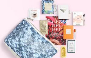 Free 11-Piece Gift w/ Valentine Value Sets @NordStrom