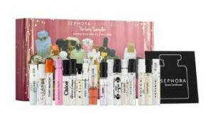 $65 ($119 Value) Sephora Favorites Perfume Sampler