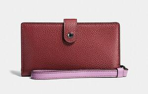 Coach: A Complimentary Wallet w/ Any $300+ Purchase