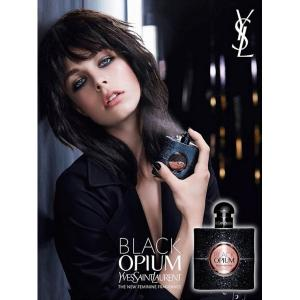 Free Yves Saint Laurent Black Opium Sample @SoPost