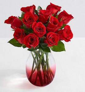 50% OFF Valentine's Day Roses Delivered @ProFlowers