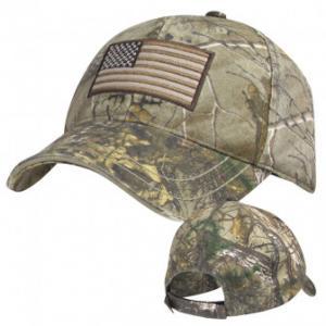 $9.99 Realtree American Flag Cap