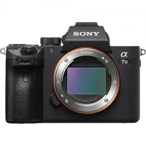 Pre-order Sony Alpha a7 III Mirrorless Digital Camera