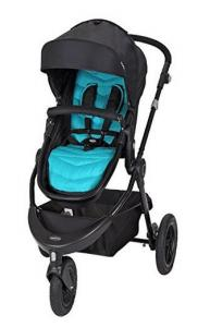 $60 (Was $139.99) Baby Trend Debut 3 Wheel Stroller, Cascade