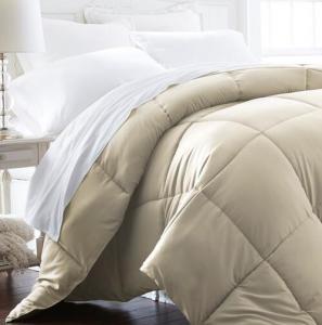 Tanga: $29.99 (was $119.99) Becky Cameron Ultra Soft Luxury Comforter