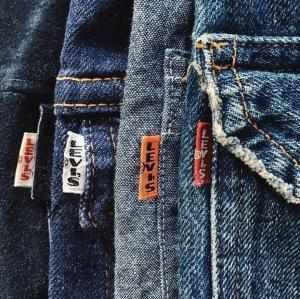 Levis: Extra 40% OFF Sale Styles