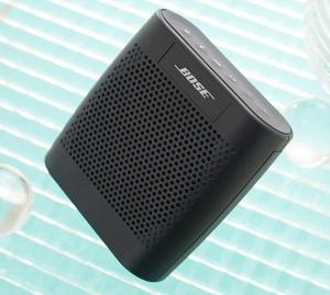$74.96 (Was $97) Bose SoundLink Color Series I Bluetooth Speaker