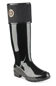 50% OFF Tommy Hilfiger Shiner Rain Boots
