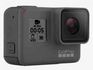 $219.99 (Was $399) GoPro HERO5 Black Waterproof 4K Action Camera (Sale price applied in cart)