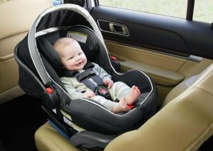 Graco: 20% OFF All Car Seats