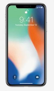 Amazing $100 OFF iPhone X @Verizon