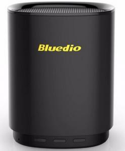 $22 (Was $49.99) Bluedio TS5 Mini Smart Bluetooth 5.0 Speaker w/ Voice Control