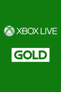 $9.99 (Was $24.99) Xbox Live Gold