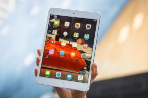Trade-in iPad mini 2 Get a Minimum $125 Best Buy Gift Card