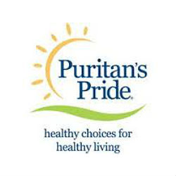 Puritans Pride: Buy 1 Get 2 Free + Extra 20% OFF